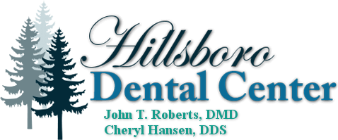 hillsboro dental center doctors roberts and kiley